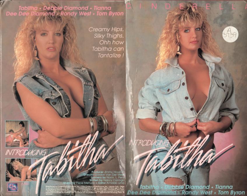 Introducing Tabitha