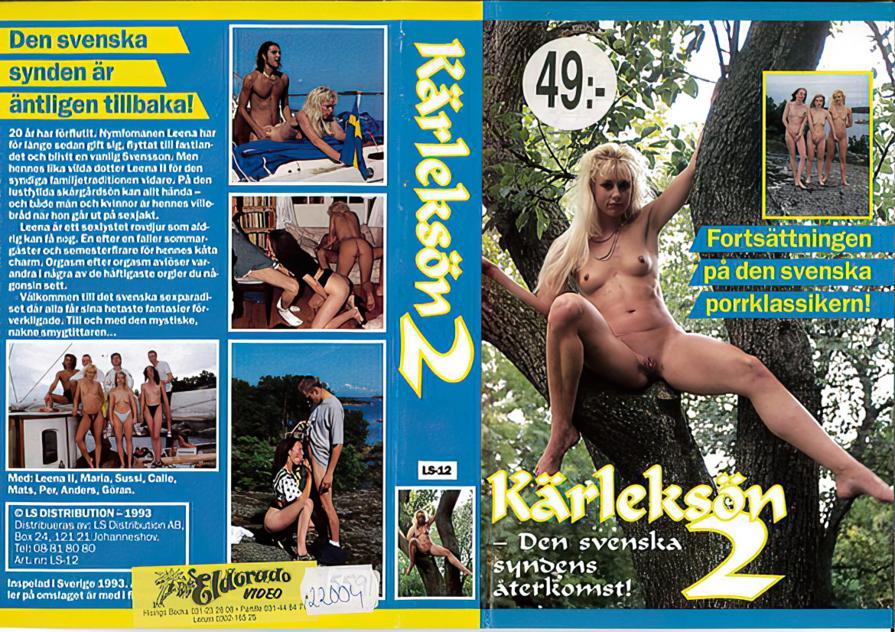 Karlekson 2