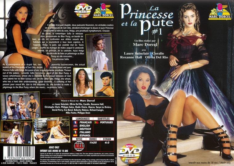 La Princesse et la Pute