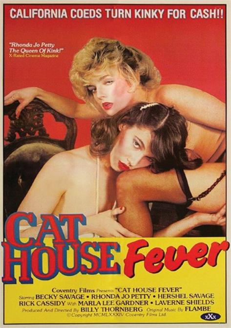 Cathouse Fever