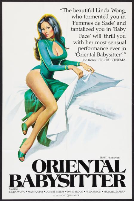 Oriental Baby Sitter