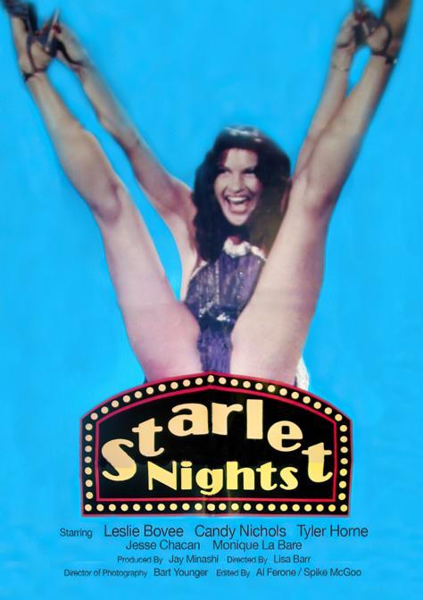 Starlet Nights