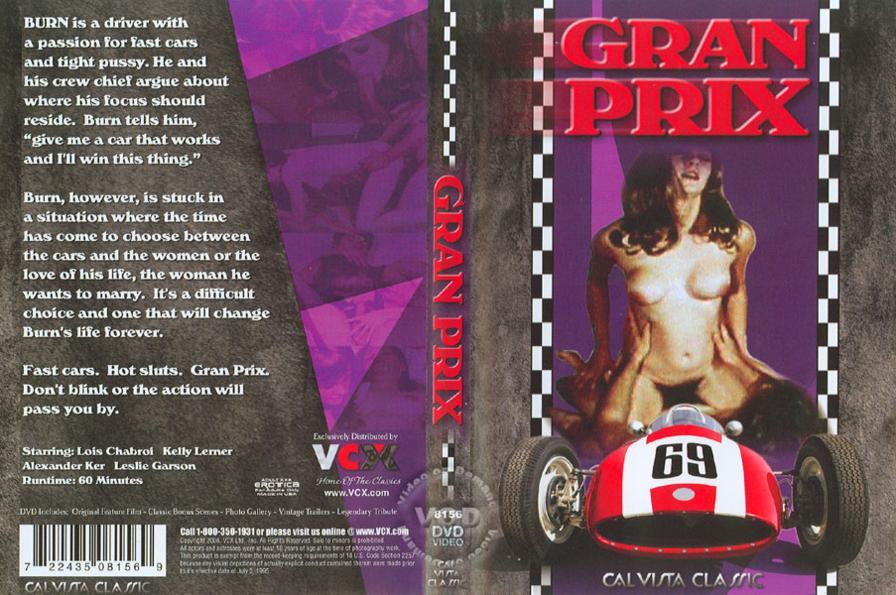 Grand Prick