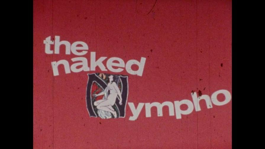 Naked Nympho