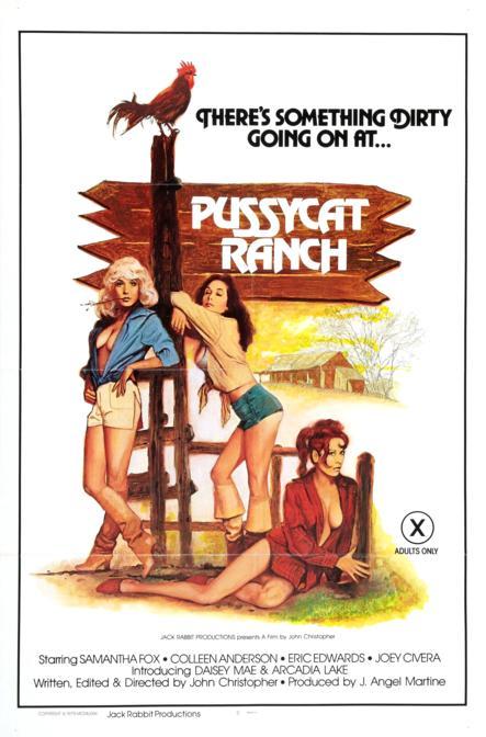 Pussycat Ranch