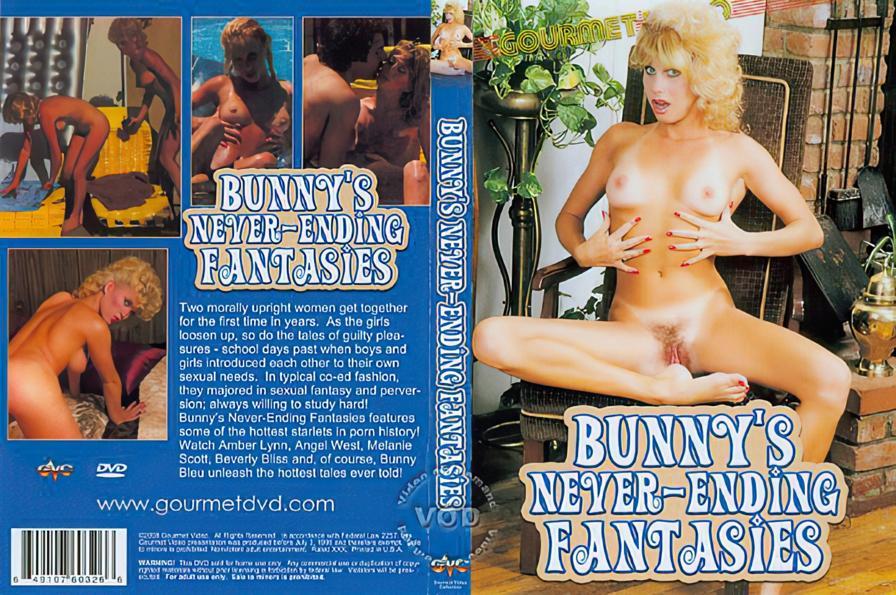 Bunnys Never Ending Fantasies