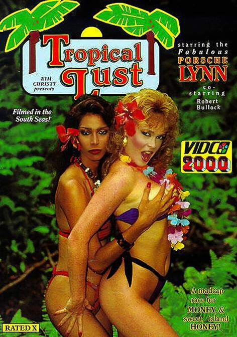 Tropical Lust