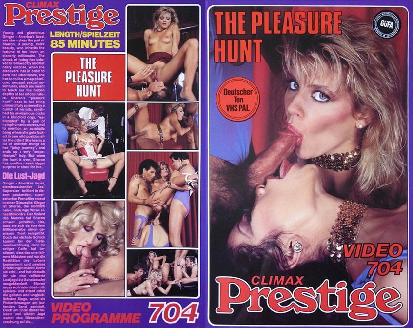 Pleasure Hunt