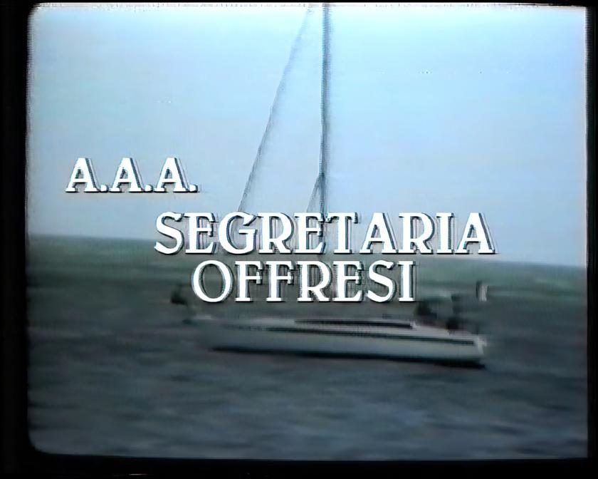 A.A.A. Segretaria offresi
